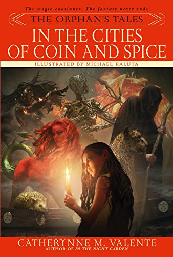 9780553384048: In the Cities of Coin and Spice: 2 (Orphan's Tales)