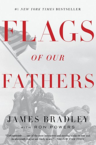 9780553384154: Flags of Our Fathers