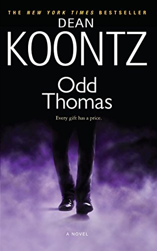 9780553384284: Odd Thomas: An Odd Thomas Novel