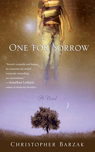 9780553384369: One for Sorrow