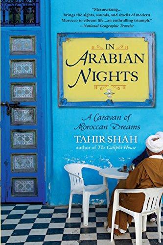 9780553384437: In Arabian Nights: A Caravan of Moroccan Dreams