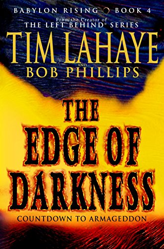 9780553384468: Babylon Rising: The Edge of Darkness (Babylon Rising (Paperback))