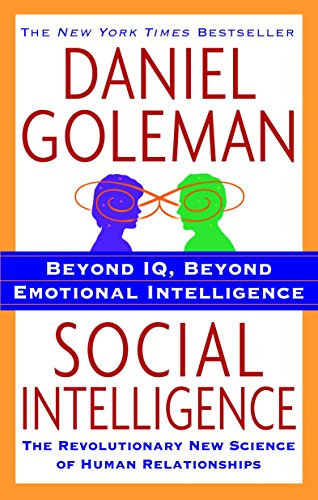 9780553384499: Social Intelligence: The New Science of Human Relationships