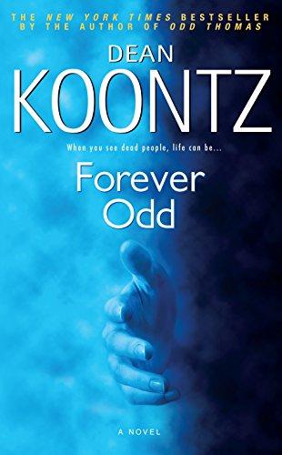 9780553384512: Forever Odd