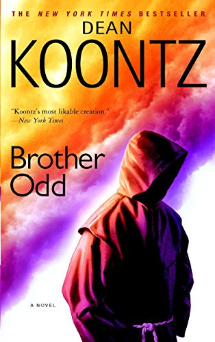 9780553384581: Brother Odd (Odd Thomas Novels)