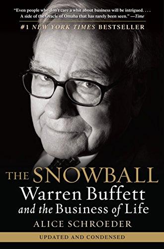 9780553384611: The Snowball: Warren Buffett and the Business of Life
