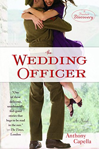 9780553384635: The Wedding Officer: A Novel (Bantam Discovery)