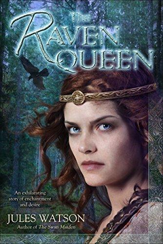 9780553384659: The Raven Queen: A Novel