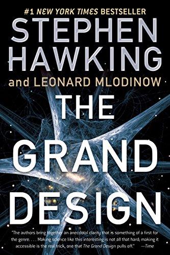 9780553384666: The Grand Design