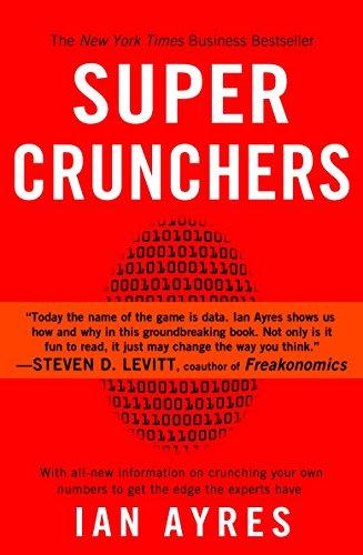 9780553384734: Super Crunchers