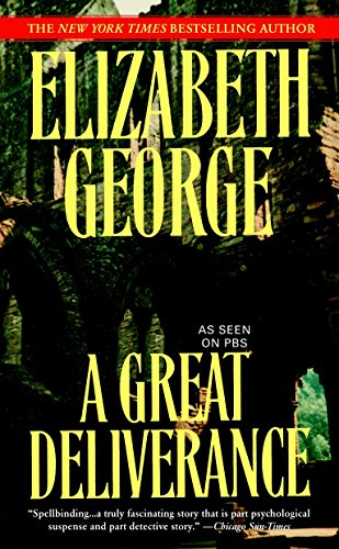 9780553384796: A Great Deliverance (Inspector Lynley Mysteries, No. 1)