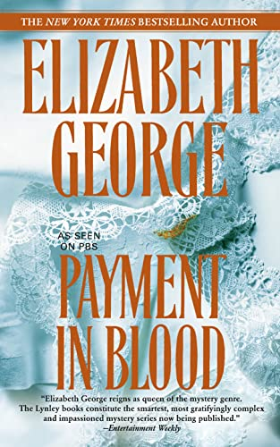 9780553384802: Payment in Blood (Inspector Lynley)