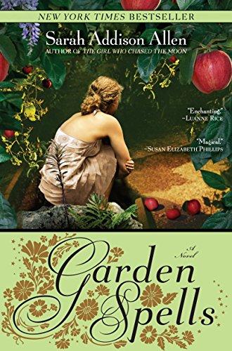 9780553384833: Garden Spells (Bantam Discovery)
