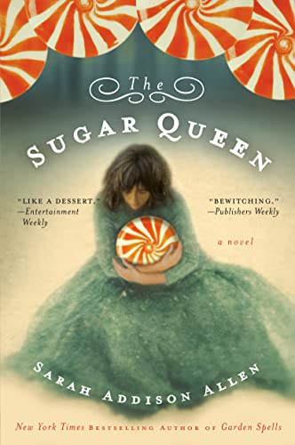 9780553384840: The Sugar Queen (Random House Reader's Circle)
