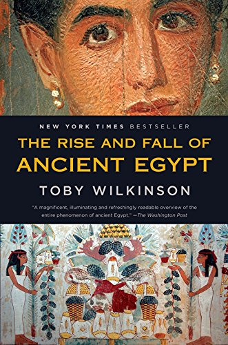 9780553384901: The Rise and Fall of Ancient Egypt