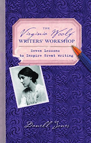 9780553384925: The Virginia Woolf Writers' Workshop: Seven Lessons to Inspire Great Writing