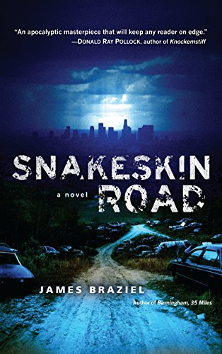 9780553385038: Snakeskin Road: A Novel