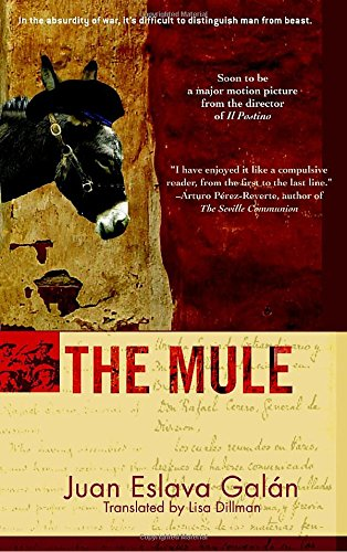 9780553385083: The Mule