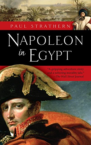 9780553385243: Napoleon in Egypt