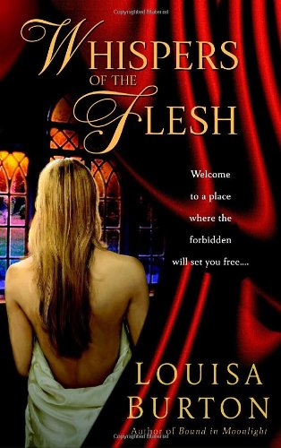 9780553385304: Whispers of the Flesh (Hidden Grotto)
