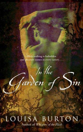9780553385311: In the Garden of Sin (The Hidden Grotto Series)