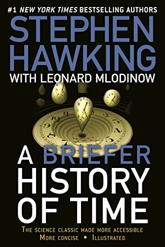 9780553385465: A Briefer History of Time: The Science Classic Made More Accessible