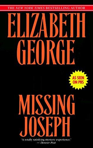9780553385489: Missing Joseph (Inspector Lynley)