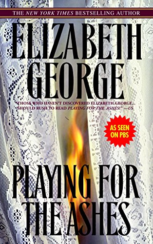 9780553385496: Playing for the Ashes (Inspector Lynley)