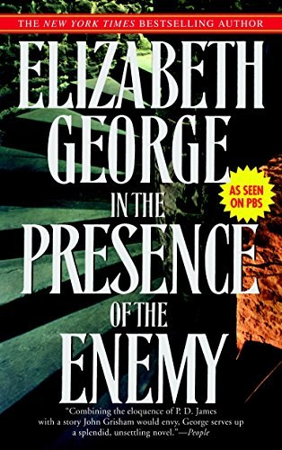 9780553385502: In the Presence of the Enemy (Inspector Lynley)