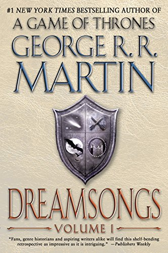 9780553385687: Dreamsongs: Volume I