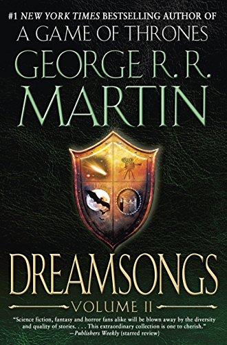 9780553385694: Dreamsongs: Volume II
