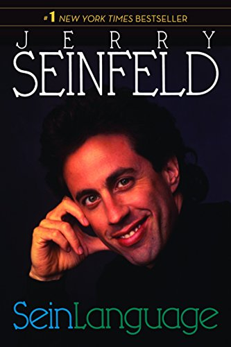 Seinlanguage (9780553385731) by Jerry Seinfeld