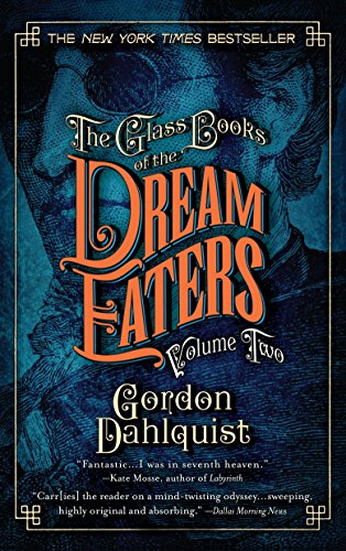 9780553385861: The Glass Books of the Dream Eaters: 2