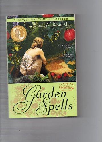 9780553385885: [(Garden Spells)] [by: Sarah Addison Allen]