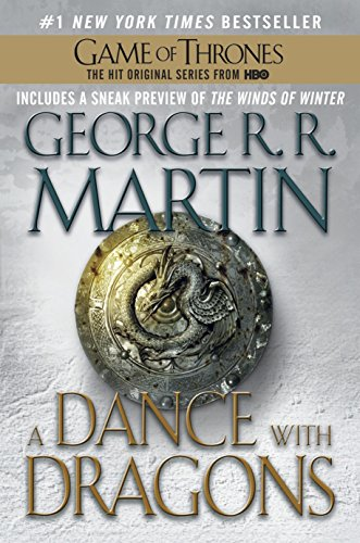 9780553385953: A Dance with Dragons: A Song of Ice and Fire: Book Five