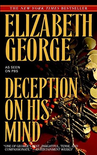 9780553385991: Deception on His Mind