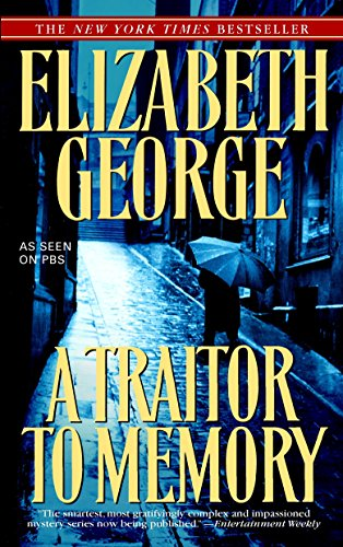 9780553386011: A Traitor to Memory (Inspector Lynley)