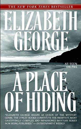 9780553386028: A Place of Hiding (Inspector Lynley)