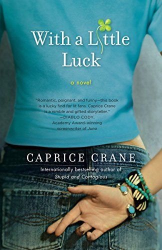 9780553386240: With a Little Luck: A Novel