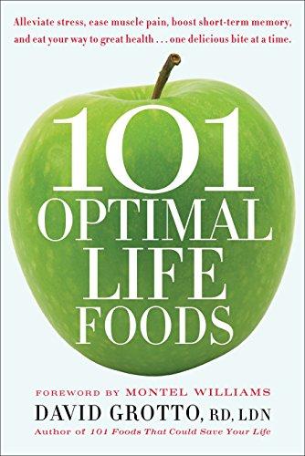 9780553386264: 101 Optimal Life Foods