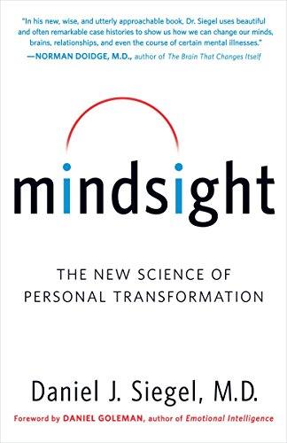 9780553386394: Mindsight: The New Science of Personal Transformation