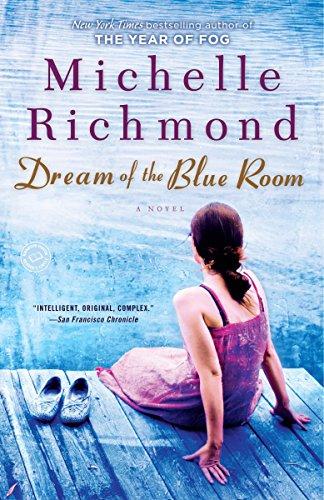 9780553386547: Dream of the Blue Room: A Novel