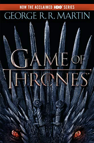 9780553386790: A Game of Thrones (HBO Tie-in Edition): A Song of Ice and Fire: Book One