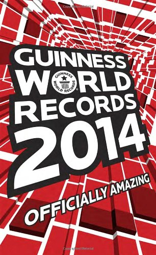 9780553390551: Guinness World Records 2014