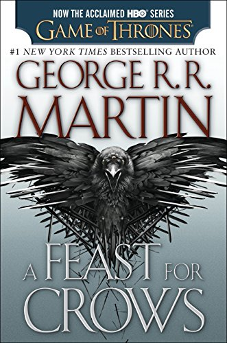 9780553390575: A Feast for Crows (HBO Tie-in Edition): A Song of Ice and Fire: Book Four
