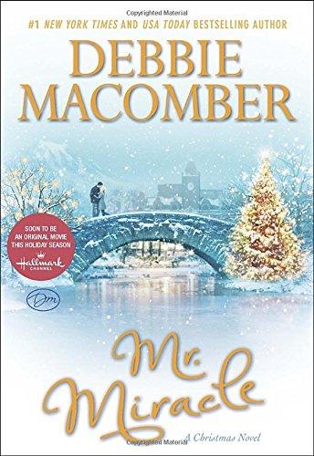 9780553391152: Mr. Miracle: A Christmas Novel