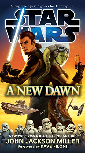 9780553391473: Star Wars: A New Dawn