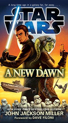 9780553391473: Star Wars: A New Dawn
