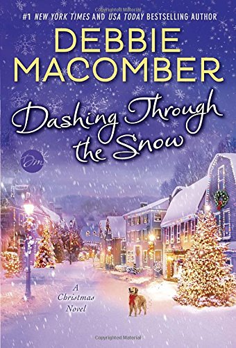 9780553391695: Dashing Through the Snow: A Christmas Novel