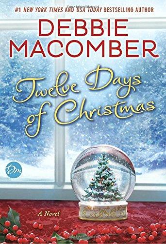 9780553391732: Twelve Days of Christmas: A Christmas Novel